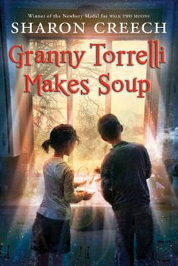GRANNY TORRELLI MAKES SOUP, Creech Q1781