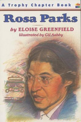 Rosa Parks, Greenfield B1337