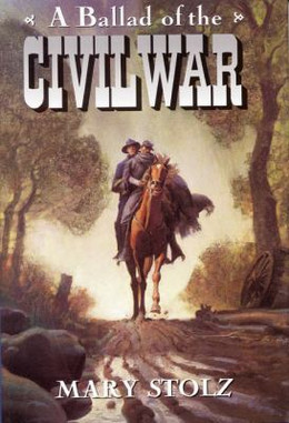 Ballad of the Civil War B3191