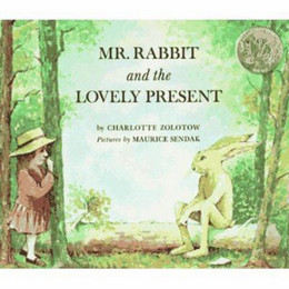 Mr. Rabbit and the Lovely Present B0716