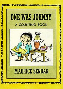 One Was Johnny : A Counting Book B1418