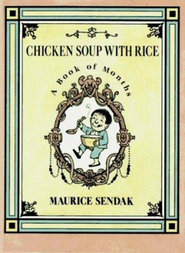 Chicken Soup with Rice : A Book of Months B8463