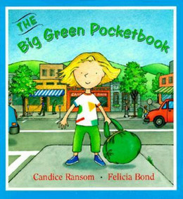 Big Green Pocketbook B0803