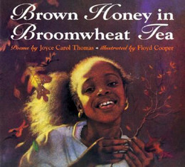 Brown Honey in Broomwheat Tea B2881