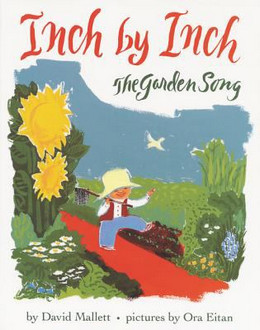 Inch by Inch : The Garden Song B3407