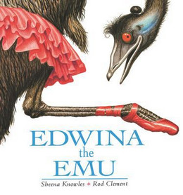 EDWINA THE EMU, Knowles B8469