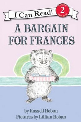 Bargain for Frances B0321
