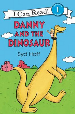 Danny and the Dinosaur B0347