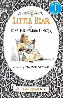 Little Bear B0162