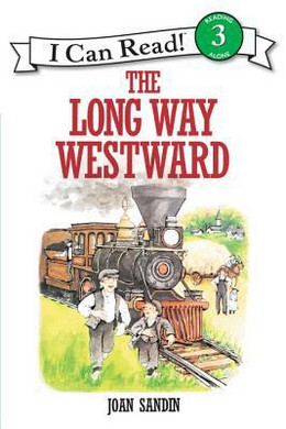 LONG WAY WESTWARD, Sandin B1967