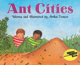 Ant Cities B1273