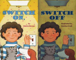 Switch on, Switch Off B1783