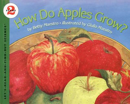 How Do Apples Grow? B0173