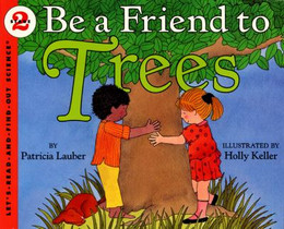 Be a Friend to Trees B2570