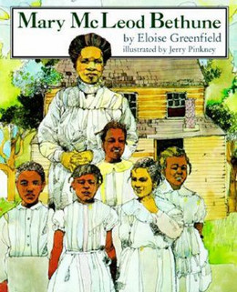 Mary McLeod Bethune, Greenfield B1497