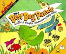 Best Bug Parade B2795