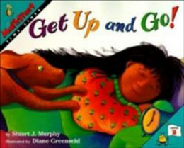 Get up and Go! B2799