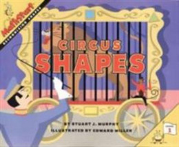Circus Shapes Level 1 B3363
