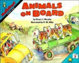 Animals on Board B3369