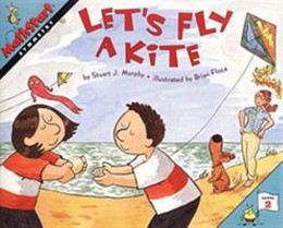 Let's Fly a Kite B3373
