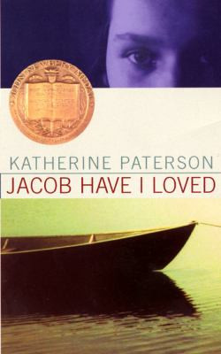 JACOB HAVE I LOVED, Paterson B0169