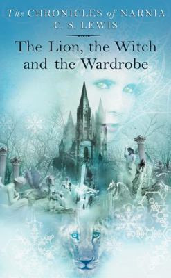 Lion, the Witch and the Wardrobe B0060