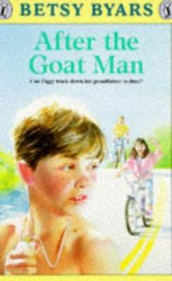 After the Goat Man B0670