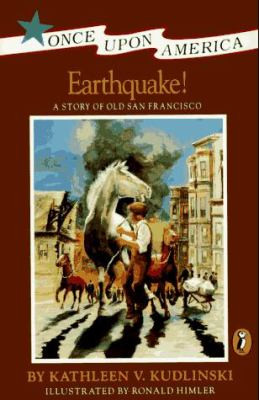 EARTHQUAKE, Kudlinski B8461