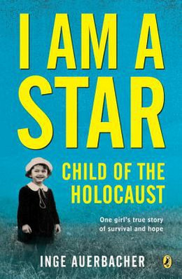 I Am a Star : Child of the Holocaust B8147