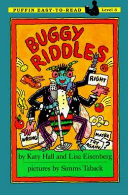 Buggy Riddles, Hall B1168