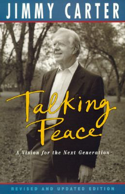 Talking Peace, Carter 9780140374407