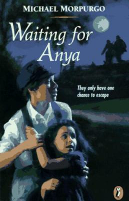 WAITING FOR ANYA, Morpurgo B8150