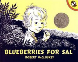 Blueberries for Sal B0331