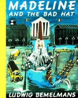 Madeline and the Bad Hat B2417