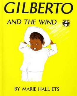 Gilberto and the Wind B1668