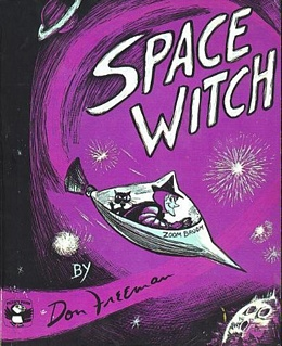 Space Witch, Freeman B1434