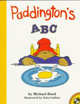 Paddington's ABC B2948