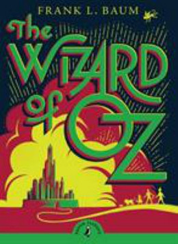 Wizard of Oz B0292