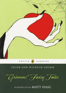 Grimms' Fairy Tales B0492
