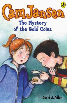Mystery of the Gold Coins B0462