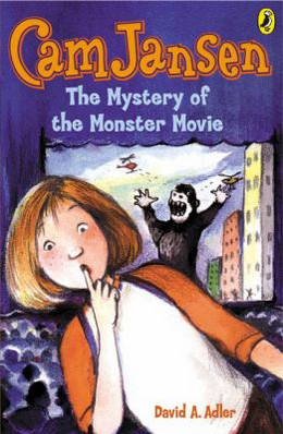 Mystery of the Monster Movie B0465