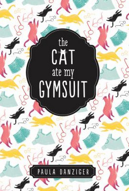 Cat Ate My Gymsuit B0020
