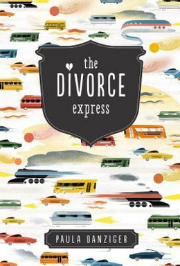 Divorce Express B8138