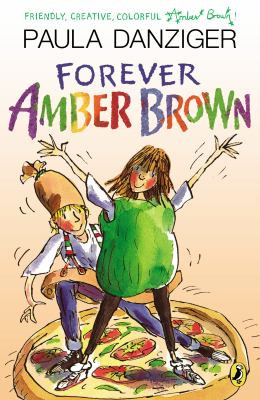 Forever Amber Brown B1014