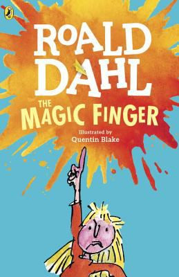 Magic Finger B2455