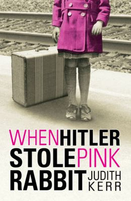 When Hitler Stole Pink Rabbit B0900