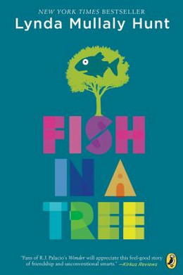 Fish in a Tree B3843