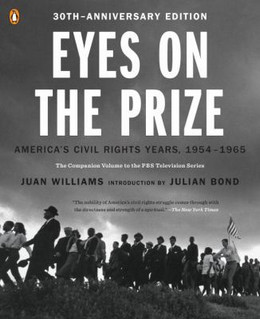 EYES ON THE PRIZE: AMERICA'S CIVIL RIGHTS YEARS, 1954-1965 B2095