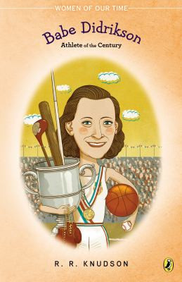 Babe Didrikson: Athlete of the Century, Knudson B8766