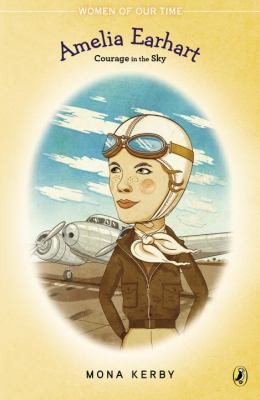 Amelia Earhart: Courage in the Sky, Kerby B8765